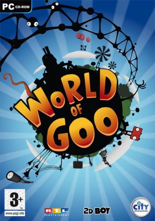 скачать world-of-goo на компьютер бесплатно